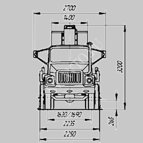 АГП-22 схема электрическая.rar